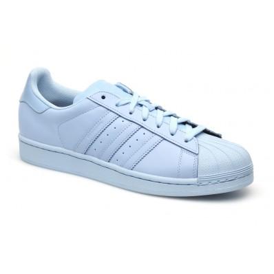 best website 402e8 b2033 2016 Nouveau Chaussures Adidas Superstar Femme Bleu En Ligne,Adidas  Superstar Femme Rose,Adidas