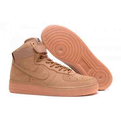Air Force 1 Mid Nike basquette Femme Courir Jaune air kZiTXPuO