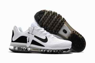 sports shoes f2158 f61f2 air max 2017 ultra homme blanche et noir,nike air shox,prix des air max  soldes