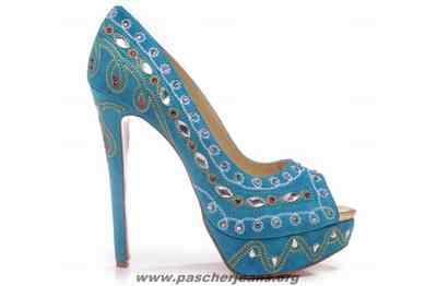 chaussure louboutin femme a lyon