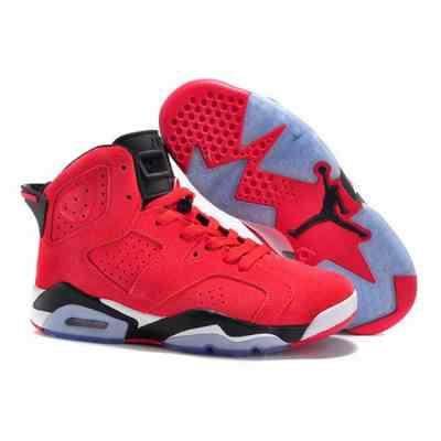 new concept 7b2d0 72783 femme air jodan 6 rouge,air jordan 6 retro france pas cher boutique,air